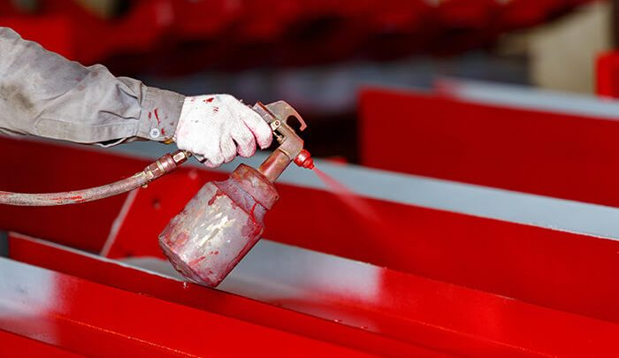 Why Use Different Industrial Coatings?